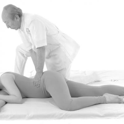 Curso Practico de masaje Shiatsu en Granada