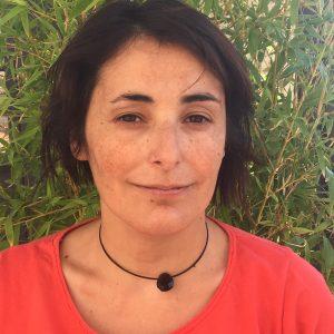 María Angustias Castro Mindfulness Niños Granada