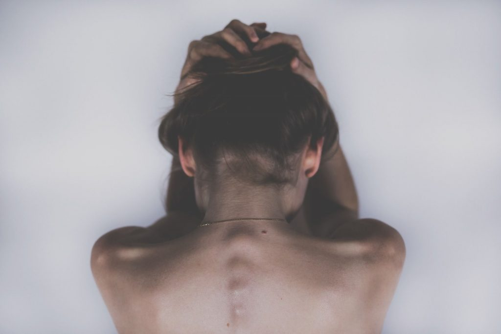 El masaje Shiatsu alivia dolores de espalda y problemas cervicales