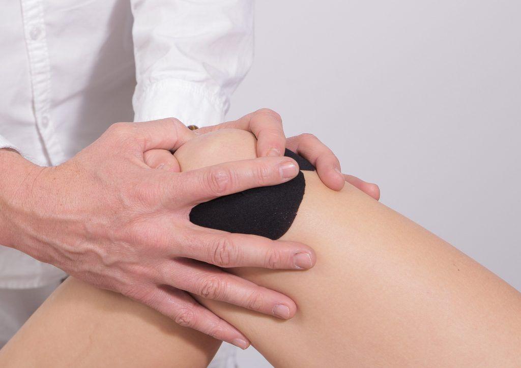 El masaje Shiatsu es eficaz en lesiones musculares y articulares