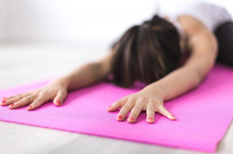 Yoga y Meditación en Granada