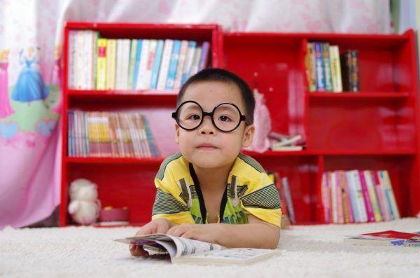Mindfulness niños Granada